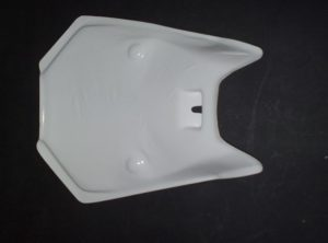 RSV4 Seat base option