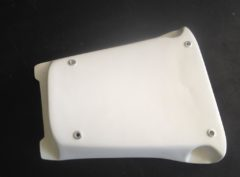 Triumph 675 Seat Unit Support