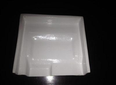 ECU Holder white(option)