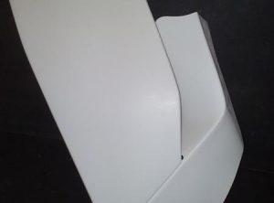 KTM RC8 L/Hand panel