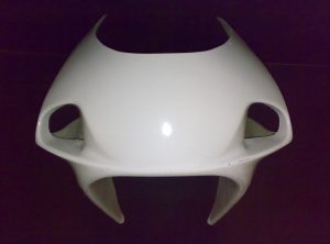 Kawasaki ZX7R Top Fairing