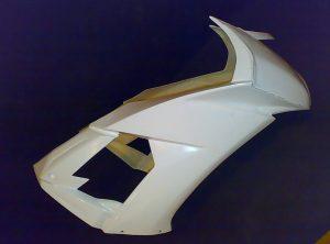 ZX10r 08-10 Top Fairing