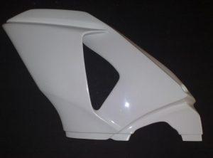GSXR1000 09-16 L/Hand panel