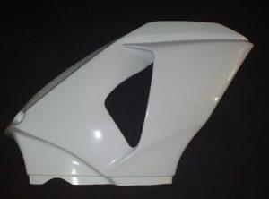GSXR1000 09-16 R/hand Panel