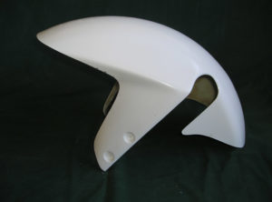GSXR1000 (01-02) – Front Guard