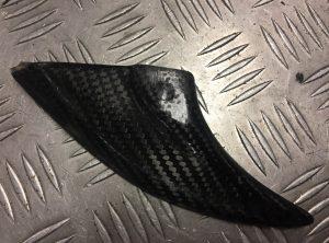 Carbon Shark Fin MK11
