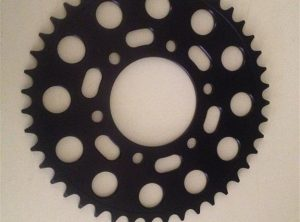 Kawasaki 520 Race sprocket 39T