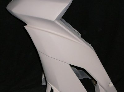 ZX6R 09-18 Full Fairing Kit