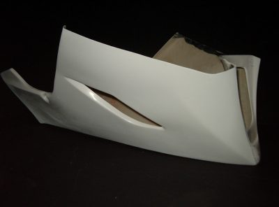 ZX6R (07-08) – Belly Pan