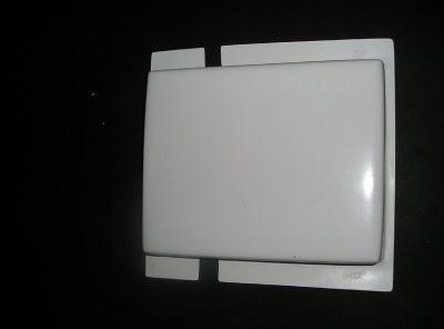 GSXR600/750 (04-05) – Seat base