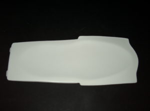 GSXR1000 (07-08) – Undertray