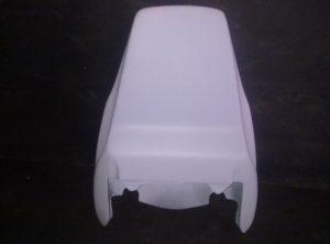 ZX10R 11-15 Seat Unit (underside)