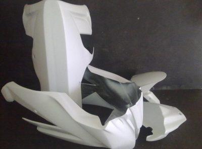 ZX10R 2011-15  Full Fairiing kit