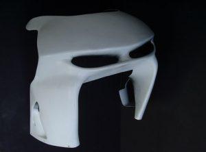 ZX6R (98-99) – Top Fairing