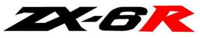 ZX6R 95-18