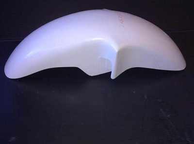 ZXR750 Front guard