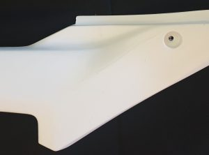 R3 2019 LH Side cover
