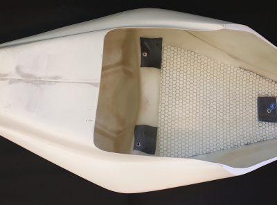 R3 2019 Seat (underside)