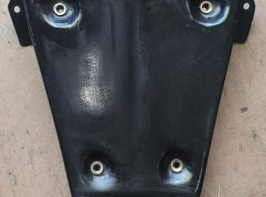 Superbike Seat Support
